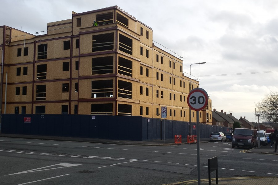 Newry Construction, Queensland Place Update