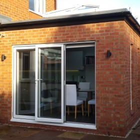 SELF BUILD – ST HELENS
