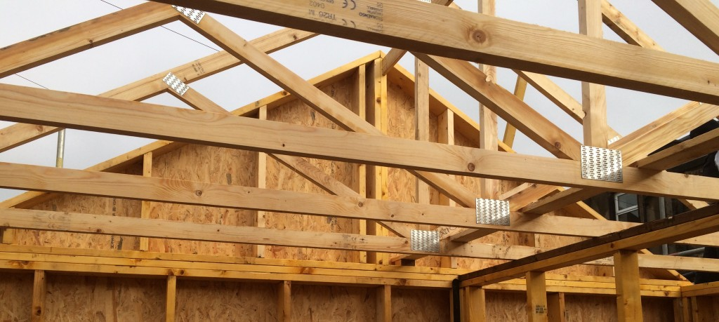 Roof Trusses Wyder Timber